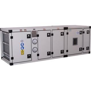 Σύστημα απόσμησης ενεργού άνθρακα FCS-AC